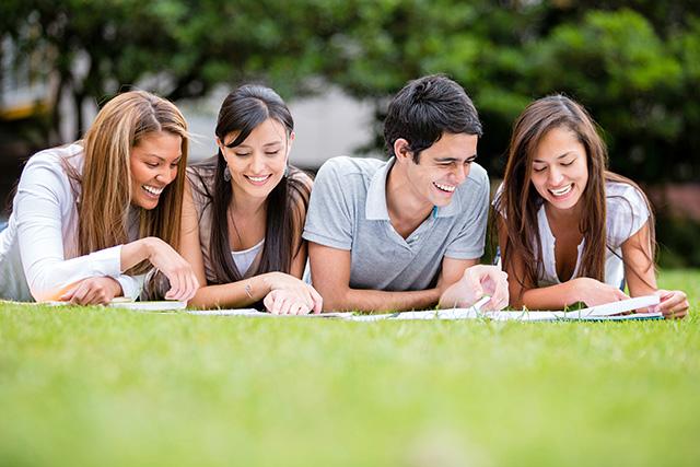 Öğrenciler İçin Lüks Kalma Yerleri
